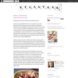 Julköttbullar utan djur