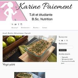 Karine Paiement