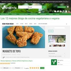 Los 12 mejores blogs de cocina vegetariana o vegana