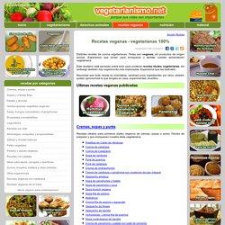 vegetarianismo.net