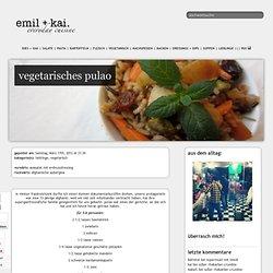 emil + kai. everyday cuisine