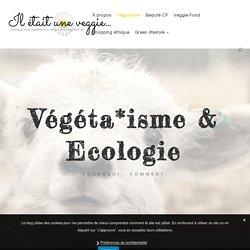 Qu'est ce que le végétarisme et le végétalisme ? Pourquoi devenir vegan ?