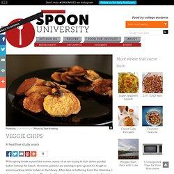 Veggie Chips