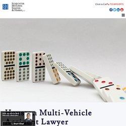 Houston Multi-Vehicle Accident Lawyer