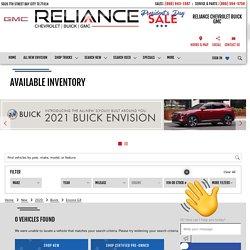 2020 Buick Encore GX Essence in Bay City