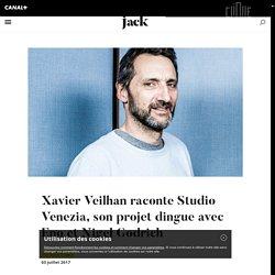 Xavier Veilhan raconte Studio Venezia, son projet dingue avec Eno et Nigel Godrich - Jack