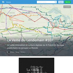 La Veille du Lendemain #107 (with images, tweet) · Mpub