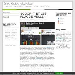 Scoop-it et les flux de veille : récupérer les liens canoniques