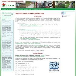 Union touristique Les Amis de la nature - Le tourisme à vélo - Véloroutes et voies vertes en Pays de la Loire