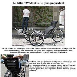 l´optimum du transport individuel durable