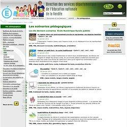 Inspection académique de Vendée - Les scénarios pédagogiques