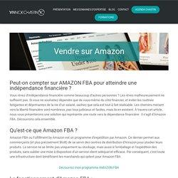 Vendre sur Amazon : un moyen efficace de gagner de l'argent sur internet