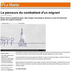 Le Film du vendredi: Le parcours du combattant d'un migrant - News Loisirs: Cinéma