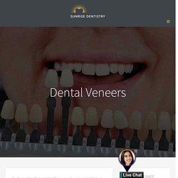 Dental Veneers Etobicoke