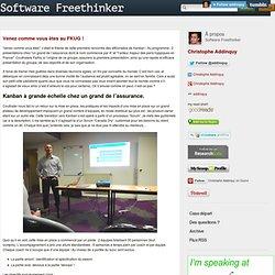 Venez comme vous êtes au FKUG! - Software Freethinker