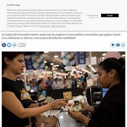 Venezuela: El espejismo de la normalidad en Caracas