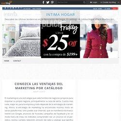 Conozca las ventajas del marketing por catálogo