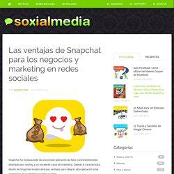Noticias de Redes Sociales – SoxialMedia – Tu Guía sobre Redes Sociales y Web 2.0