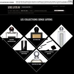 Parfums Serge Lutens
