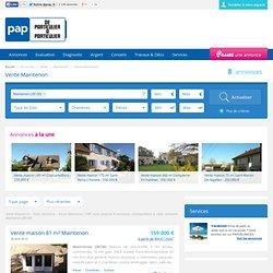 Vente maison Proche Maintenon - 185 m² - 450.000 euros