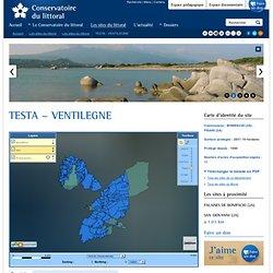 TESTA - VENTILEGNE - Conservatoire du littoral