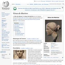 Vénus de Martres