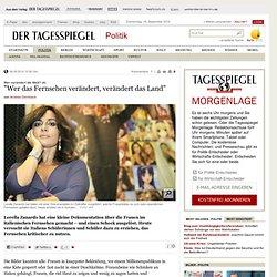 Der Tagesspiegel - 6 settembre 2014