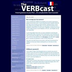 VerbCast