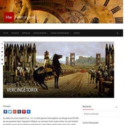 Le site de l'Histoire