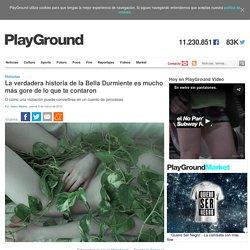 La verdadera historia de la Bella Durmiente es mucho más gore de lo que te contaron