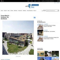 Funen Blok K – Verdana / NL Architects