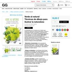 Verde al natural, de Santi Sallés - Editorial GG