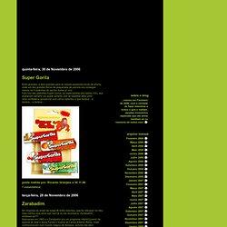 os verdes anos - O Blog revivalista dos anos 80