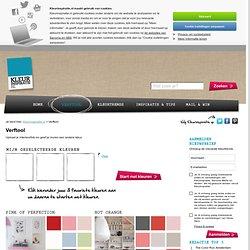 Paint Tool »Kleurinspiratie.nl