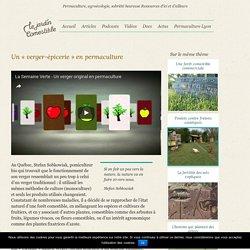 Le Jardin ComestibleLe Jardin Comestible