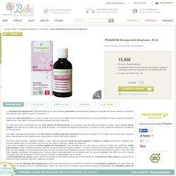 PRANAROM Stratégie Anti-Vergetures - 50 ml, Nourrit la peau et préserve son élasticité, Soins Raffermissants et Anti-Vergetures