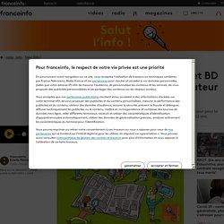 Capitole, vérification de l'info et BD préhistorique : l'actualité à hauteur d'enfants