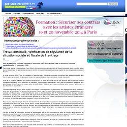 Environnement juridique et fiscal des entreprises pearltrees - Cour d appel aix en provence chambre sociale ...