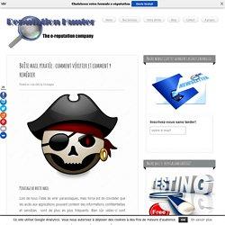 Vérifier si votre boîte mail est piratée