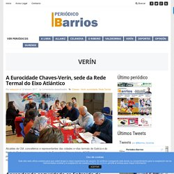 Periódico Barrios