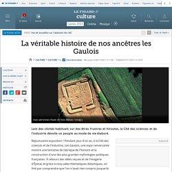 Culture : La véritable histoire de nos ancêtres les Gaulois