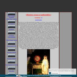 La Véritable Histoire de la Dame Blanche (3)