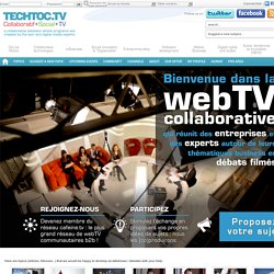 techtoc.tv