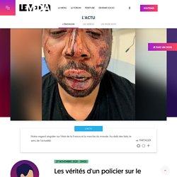 27 nov. 2020 Les vérités d'un policier sur le scandale de l'affaire Michel