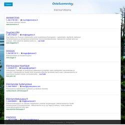Suomalaiset verkkokaupat