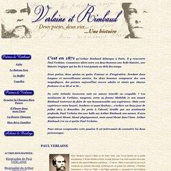 Verlaine et Rimbaud, deux poètes, deux vies… une histoire