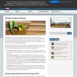 Parkett, Dielen und Laminat in Hamburg und Schleswig-Holstein