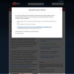 The Document Foundation veröffentlicht LibreOffice 5.0.3 und 4.4.6