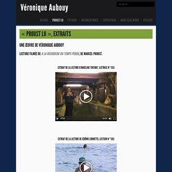Véronique Aubouy - Les extraits