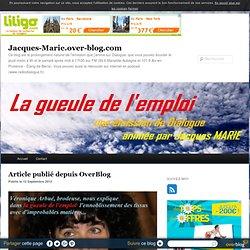 Véronique Arbué est brodeuse à Marseille. Son atelier-magasin « Les filles d'Hortensia... - Jacques-Marie.over-blog.com
